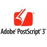 adobe_postscript_logo